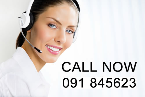 Call Us Now on 091-845623